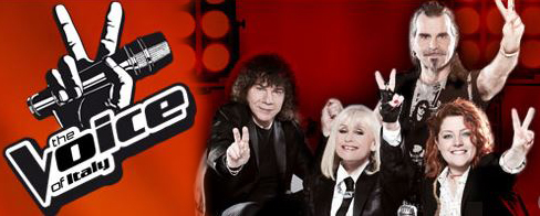 The Voice of Italy: il regolamento e le tre fasi del nuovo talent show di RaiDue
