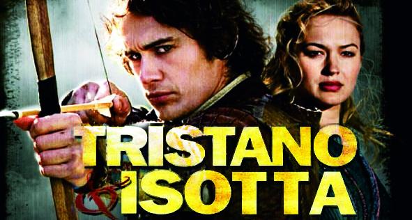 Film in TV: Tristano e Isotta, stasera alle 21.10 su Canale 5