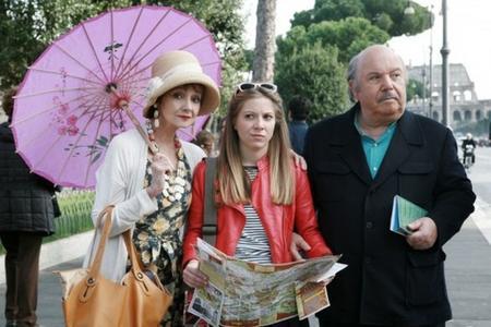 Un Medico in Famiglia 8, anticipazioni puntata del 10 marzo 2013: l'arrivo di Gemma; Annuccia nei guai