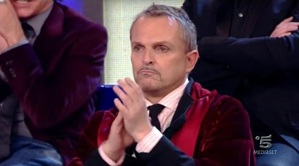 Amici 12 anticipazioni: Miguel Bosè abbandona il programma? Carlo Verdone ospite