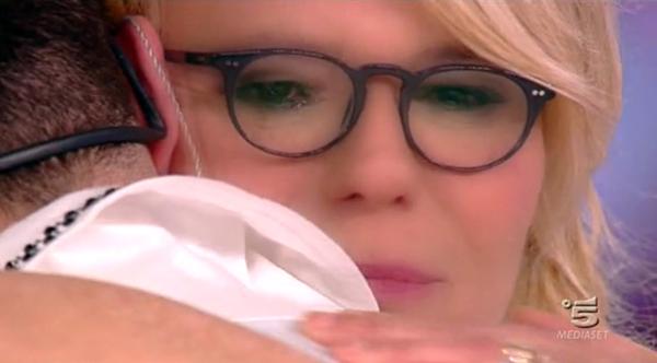 Amici 12: Emanuele si rifiuta di cantare, Emma si arrabbia e Maria piange – FOTO