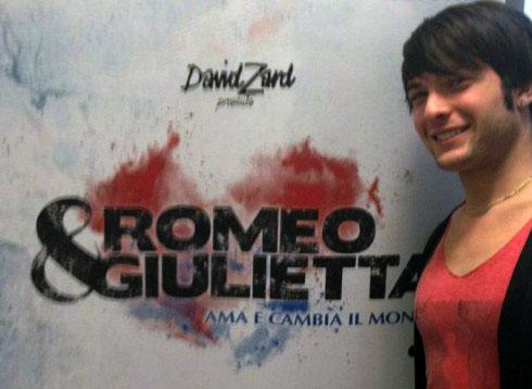 A Cielo che Gol, Carlo Rossella intervistato dalla Ventura; Davide Merlini da X Factor a Romeo e Giulietta