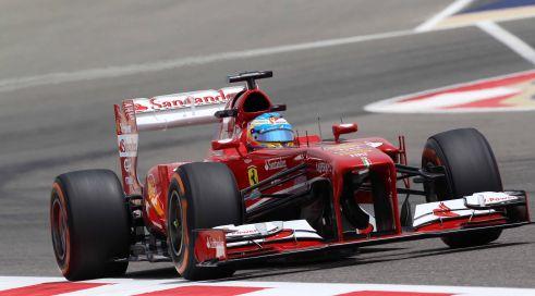 Formula 1 2013, il GP del Bahrain in diretta tv su Sky e Rai tra prove libere e qualifiche