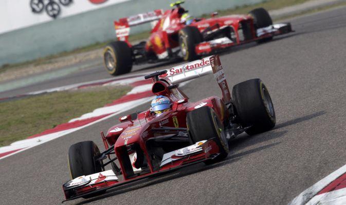 Formula 1 2013, GP del Bahrain Sakhir in Tv: programmazione Rai e Sky per il week end