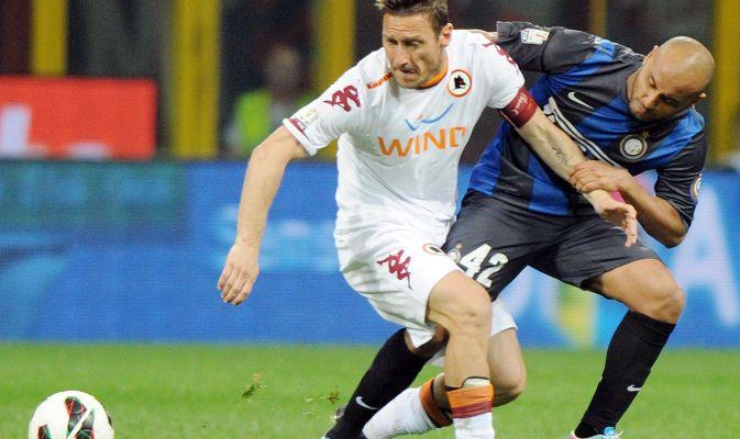 Ascolti Tv, 17 aprile 2013: Inter-Roma a 6,7 mln; Chi l'ha visto? a 3,5 mln; Australia a 2,6 mln