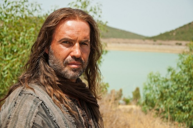 Barabba, stasera e domani su RaiUno la miniserie con Cristiana Capotondi, Anna Valle, Marco Foschi e Filippo Nigro
