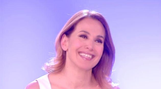 """Barbara D'Urso: """"Mi piacerebbe essere intervistata da Fabio Fazio ma temo di fargli abbastanza schifo"""""""