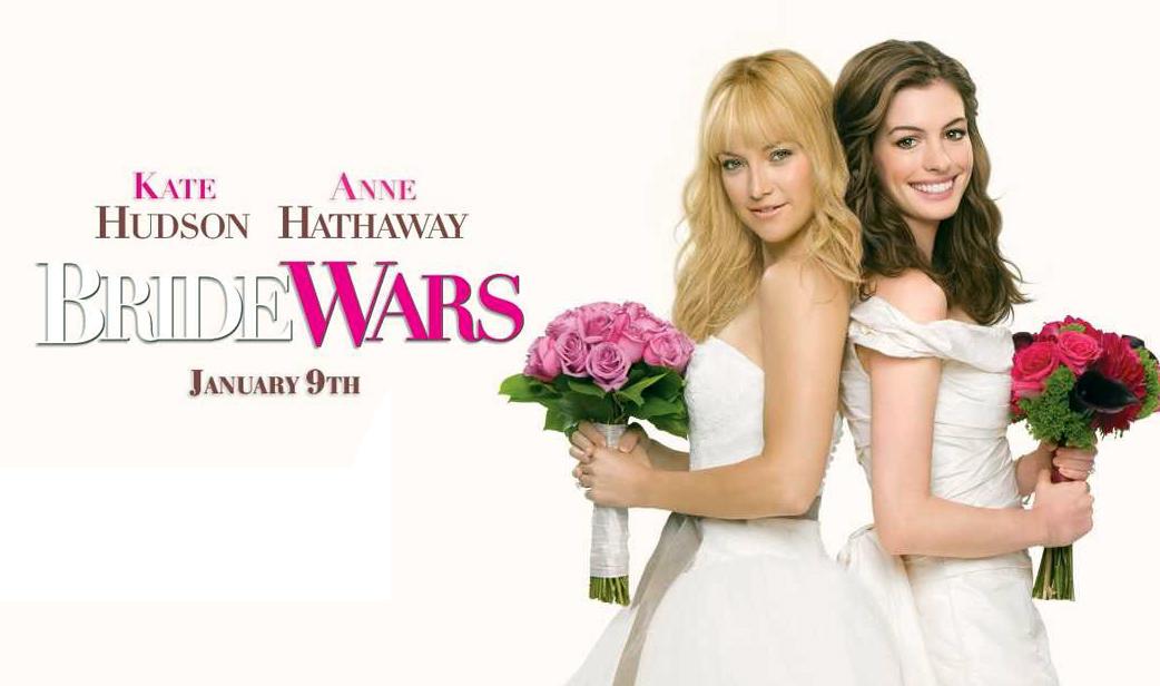Film in TV: Bride Wars – La mia miglior nemica, stasera alle 21.10 su Canale 5