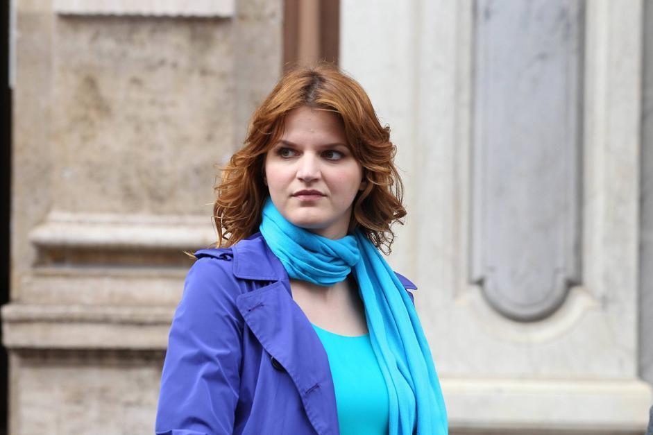 Chiara Galiazzo, dopo X Factor e Sanremo protagonista del nuovo spot Telecom Italia