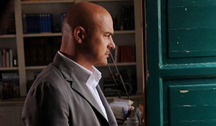 Ascolti Tv, 11 settembre 2013: Il Commissario Montalbano a 4,8 mln; Le Tre Rose di Eva a 19,68% di share