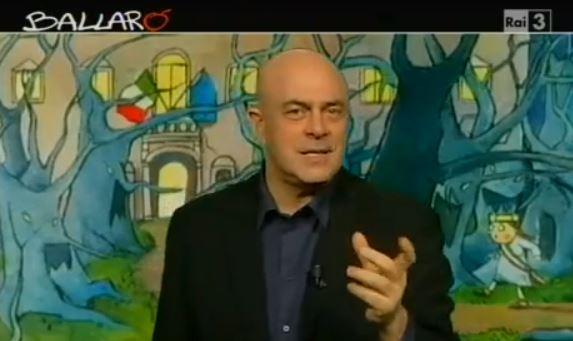 Ballarò, puntata del 16 aprile: copertina satirica di Maurizio Crozza su Milena Gabanelli al Quirinale – VIDEO