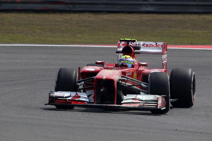 Formula 1 2013, il GP della Cina in diretta tv: appuntamenti Rai e Sky tra prove libere e qualifiche