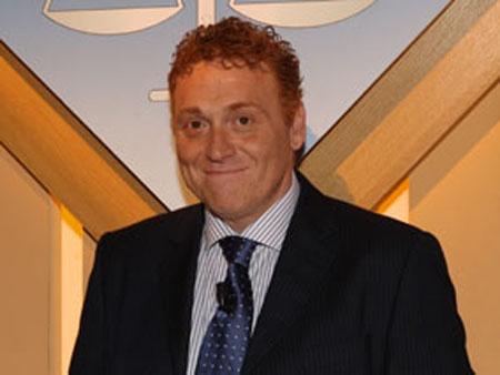 Forum, Stefano Venturini al posto di Fabrizio Bracconeri assente per un infortunio