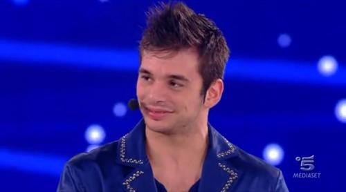 Amici 12, quarto serale: Antonio è il secondo eliminato della puntata