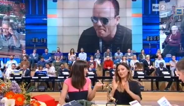 X Factor 7, Gigi D'Alessio giudice? I primi casting proprio da Napoli