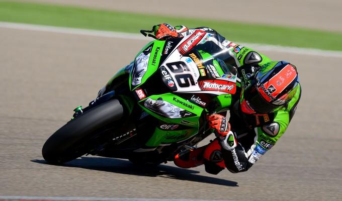 Mondiale Superbike 2013, il GP di Aragon in diretta Tv Mediaset, Eurosport e Streaming
