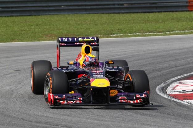 Formula 1 2013, il GP della Cina in Tv: la programmazione Rai e Sky del week end