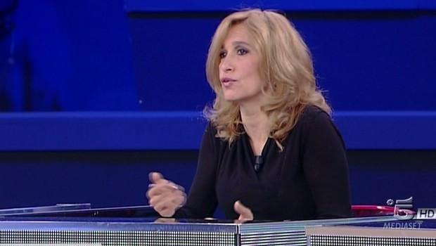 Elezioni Roma 2013, Melina di Un Medico in famiglia ritira la candidatura; Grazia Di Michele di Amici si candida