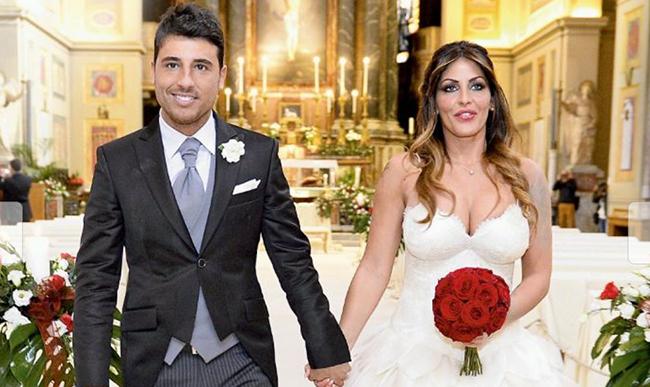 """Guendalina Tavassi: """"Non sono incinta, sono solo ingrassata. Ma presto Gaia avrà un fratellino"""""""