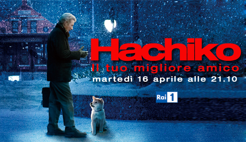 Film in TV: Hachiko – Il tuo migliore amico, stasera alle 21.10 su RaiUno