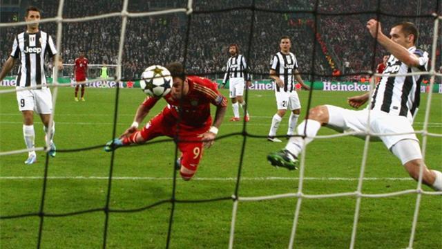 Ascolti Tv, 10 aprile 2013: Juventus-Bayern Monaco a 7,1 mln; Dove la trovi una come me? a 3,9 mln; Chi l'ha visto a 3,5 mln