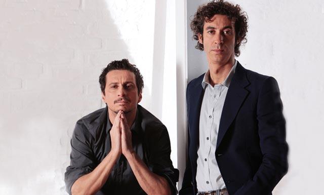 Non contate su di noi, Luca e Paolo stasera su La7: omaggio a Giorgio Gaber