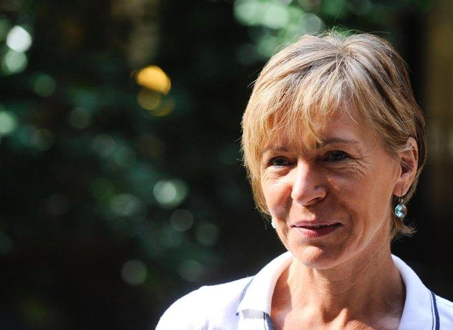 """Milena Gabanelli al Quirinale: """"Mi hanno votata proprio per la mia indipendenza"""""""