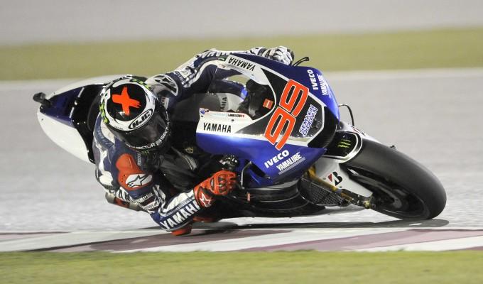 Motomondiale 2013, il primo GP del Qatar: tutti gli appuntamenti in diretta tv e commento di Guido Meda
