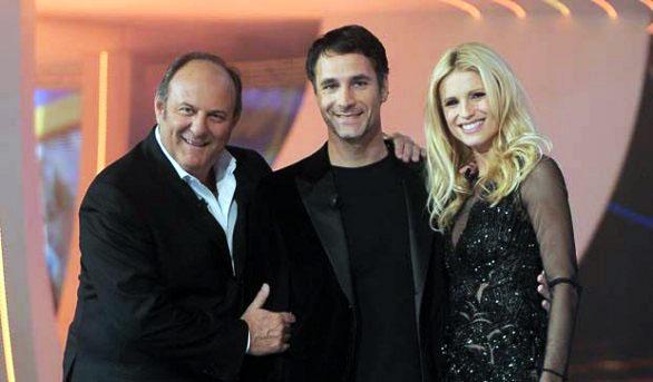 Ascolti Tv, 12 aprile 2013: Paperissima a 4,9 mln; Eroi di tutti i giorni a 3,1 mln; Quarto Grado a 2,1 mln