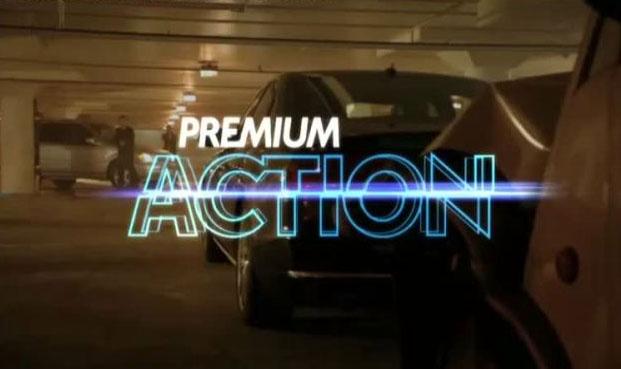 Da oggi Steel diventa Premium Action: Grimm, Nikita, Fringe tra le novità – VIDEO