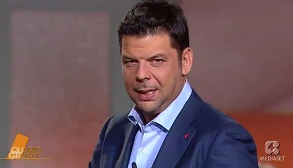 Salvo Sottile dice addio a Mediaset: verso La7?