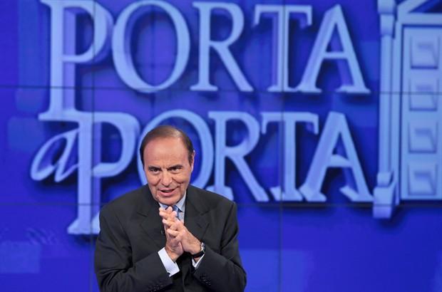 Elezione Presidente della Repubblica, stasera lo Speciale Porta a Porta La Battaglia del Quirinale