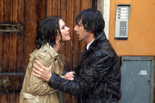 """Rosso San Valentino, stasera su RaiUno la terza puntata: """"Ad intrigare è il triangolo amoroso"""""""
