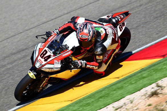 Superbike 2013, GP di Aragon in diretta tv e streaming: tutti gli appuntamenti del sabato