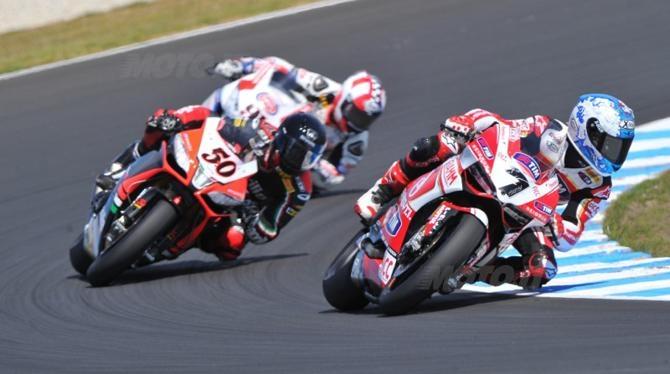 Superbike 2013 in Tv, GP d'Olanda in diretta Mediaset e streaming: gli appuntamenti del sabato