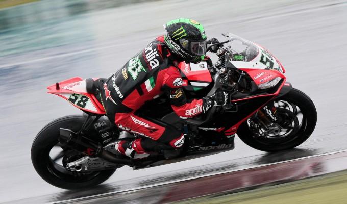 Mondiale Superbike 2013, GP d'Olanda: diretta Tv Mediaset, Eurosport e Streaming