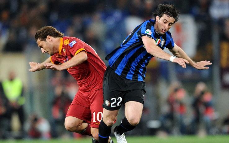 Calcio in Tv, Coppa Italia: Inter-Roma, stasera in diretta su RaiUno la semifinale di ritorno