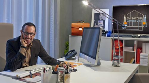 Cambio casa, cambio vita!, la terza stagione con Andrea Castrignano nella seconda serata di La5