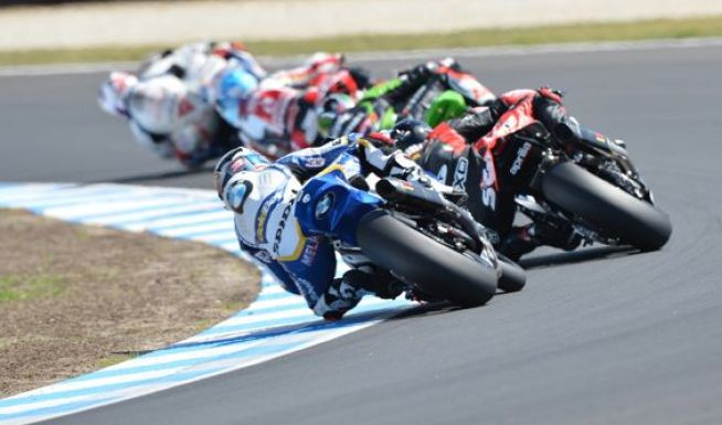 Superbike 2013 Donington in Tv, diretta Mediaset e streaming: gli appuntamenti del week end