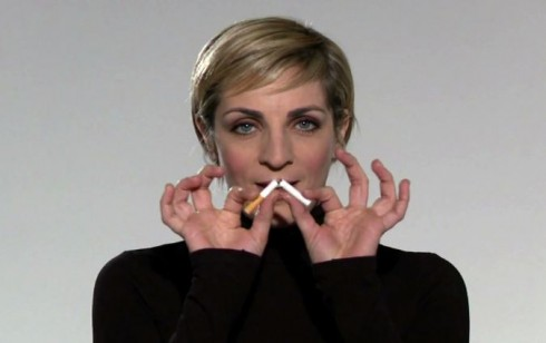 Giornata Mondiale senza Tabacco: oggi su Sky l'ultima puntata di Domani smetto con Elena Di Cioccio