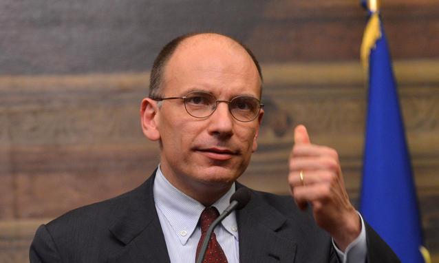 A Quinta Colonna, la prima settimana del Governo Letta, stasera su Rete 4