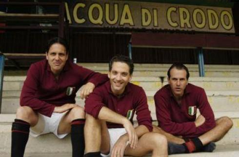 Il Grande Torino, stasera su RaiUno la minifiction con Beppe Fiorello