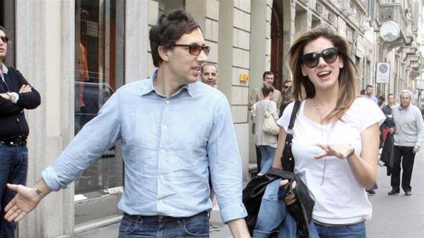 MTV Awards 2013 da Firenze: Virginia Raffaele e Ubaldo Pantani conduttori dell'evento
