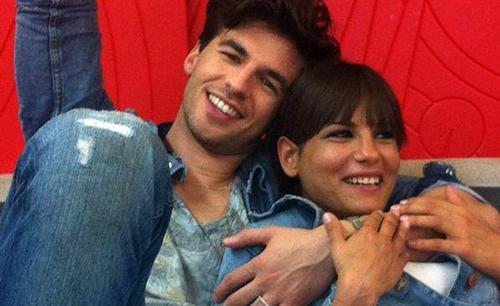 Uomini e Donne: oggi in onda la scelta di Andrea, tra le polemiche di Eugenio e la gioia di Claudia