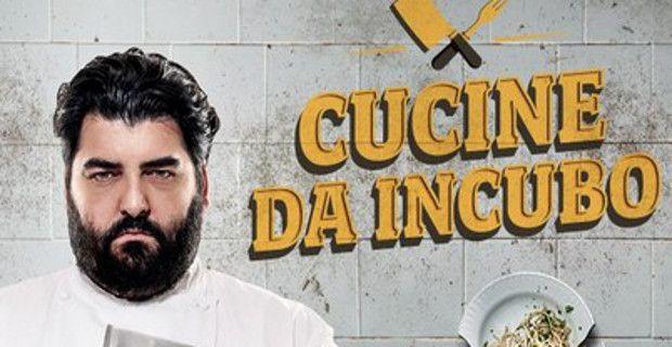 Cucine da incubo, la versione italiana: Antonino Cannavacciuolo sfida Gordon Ramsay stasera su Fox Life