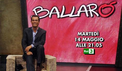 Ballarò, stasera la nuova puntata: Berlusconi e la giustizia, le turbolenze del PD, Grillo contro il sistema
