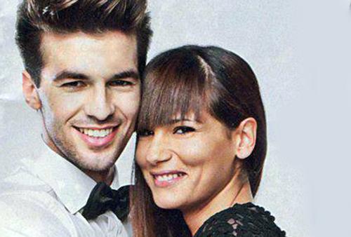 """Uomini e Donne, Andrea e Claudia: """"Tra noi non c'è ancora amore, ci stiamo conoscendo e stiamo bene insieme"""""""