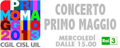 Concerto Primo Maggio in diretta su RaiTre con Geppi Cucciari: il cast