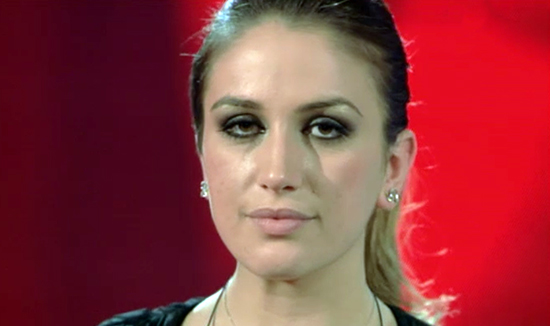 """The Voice of Italy, Elhaida Dani: """"Due anni fa mi hanno scartata ad Amici. Sanremo? Mai dire mai"""""""