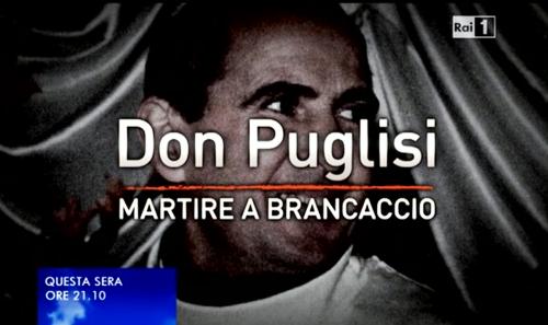 Don Puglisi martire a Brancaccio, stasera su RaiUno la serata-evento con Massimo Giletti
